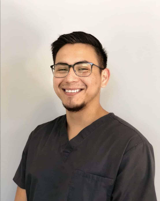Erick – Dental Assistant