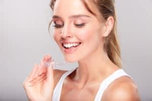 orthodontic invisalign